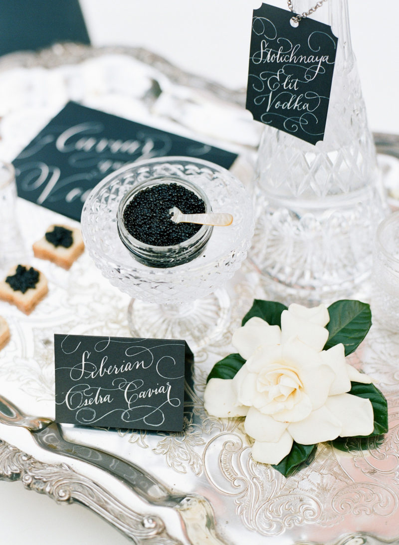 Vodka & Caviar - Jodi And Kurt Photography