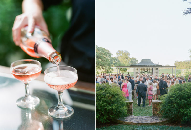 Style Me Pretty Middleburg Estate Wedding